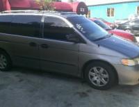 Honda Odyssey 1999 -Pa Rapidoo