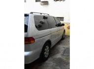 Honda Odyssey Full 2002