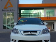 Honda Odyssey TOURYNG 2009