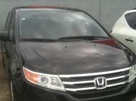 Honda Odyssey TOURYNG 2011