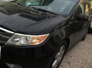 Honda Odyssey touring 2011 recién importado