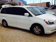 Honda Odyssey5