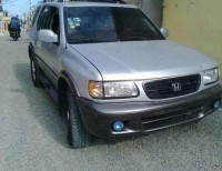 Honda Passport 2001
