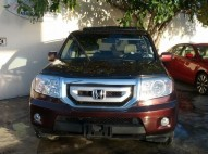 Honda Pilot Limited 2010