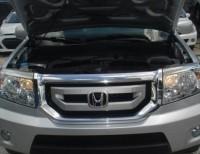 Honda Pilot Limited 2011