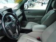 Honda Pilot Limited Edition 2011
