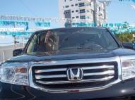 Honda Pilot Limited Edition 2014