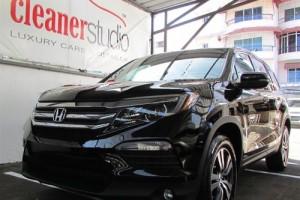 Honda Pilot Limited Edition 2016