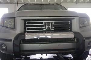 Honda RIGDELINE 2006