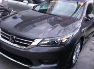 Honda accord  Ex 2015 gris
