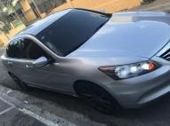 Honda accord 11 nítido