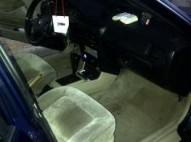 Honda accord 1992 americano automatico full