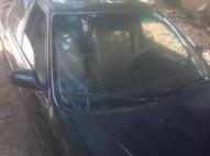 Honda accord 1992 negro