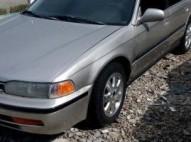 Honda accord 1993 nuevo