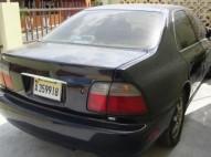 Honda accord 1996 negro