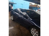 Honda accord 2010 full