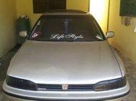 Honda accord 92ex