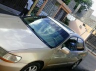 Honda accord 99 el full americano