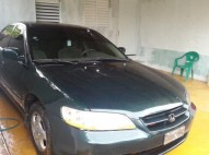Honda accord 99