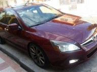 Honda accord ex 2004 v6 full