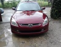 Honda acord 2003 el full C