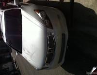 Honda acord 2008 blanco perla