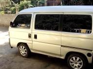 Honda acty 97 minivan