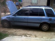 Honda civic 1989 azul