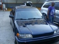Honda civic 1990 optimas condiciones