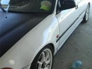 Honda civic 1993 balleno
