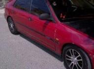 Honda civic 1995 americano