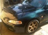 Honda civic 1995 hb
