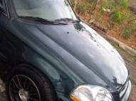 Honda civic 1998 americano full