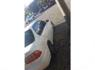 Honda civic 2000 blanco