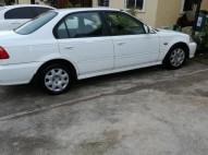 Honda civic 2000 ek3