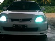 Honda civic 2000 ferio