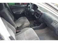 Honda civic 2000 japonés