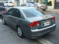 Honda civic 2004 Full