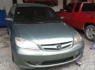 Honda civic 2004 lx