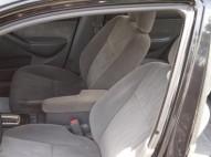 Honda civic 2004 negro