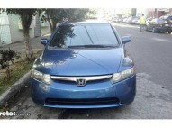 Honda civic 2006 el full
