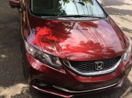 Honda civic 2015 americano