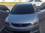Honda civic americano - Super Carros