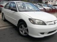 Honda civic lx 2004