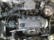 Honda civid 89