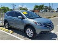 Honda crv 12 full recien importado