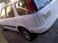 Honda crv 2001 americana