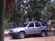 Honda crv 2001 como nueva