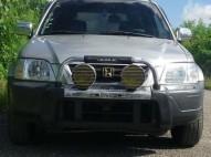 Honda crv 2001 exelentes condiciones