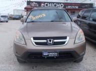 Honda crv 2003 full dorada